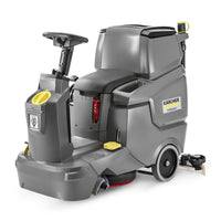 Karcher Ride-on floor scrubber BD 50/70 R BP (pad)