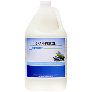 Gran-Prix XL All Systems Floor Finish