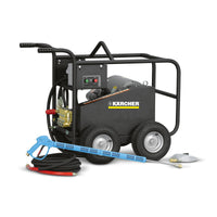 Karcher High Pressure Washer HD 5.0/50 Eb Cage