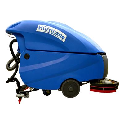 Dustbane Hurricane 700 XTT