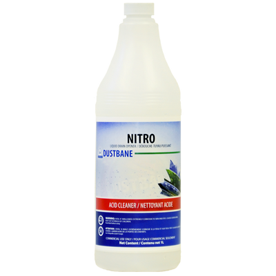 Nitro Liquid Drain Cleaner