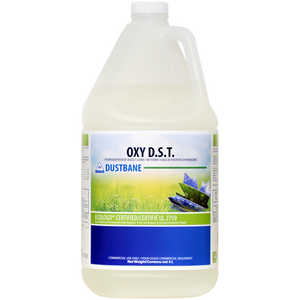 Oxy D.S.T. Hydrogen Peroxide Based Cleaner