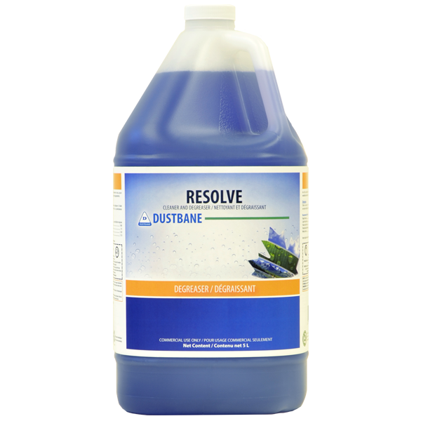 Resolve Cleaner & Degreaser