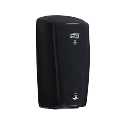 Tork Foam Soap Automatic Touch-Free Dispenser, Black