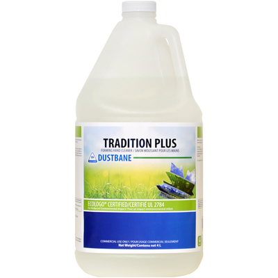 Tradition Plus Foaming Hand Cleaner