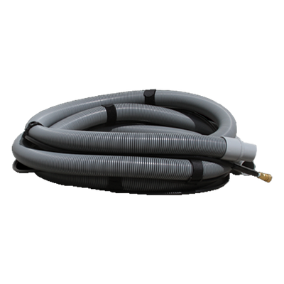 Vacuum & Solution Hose (HD) 25'