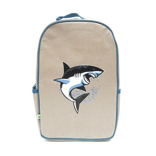 Shark Little Backpack
