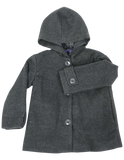 Frosty Fun Overcoat - IN STOCK 2, 3, 6