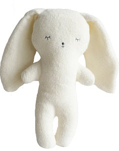 Darby Comfort Bunny - Ivory