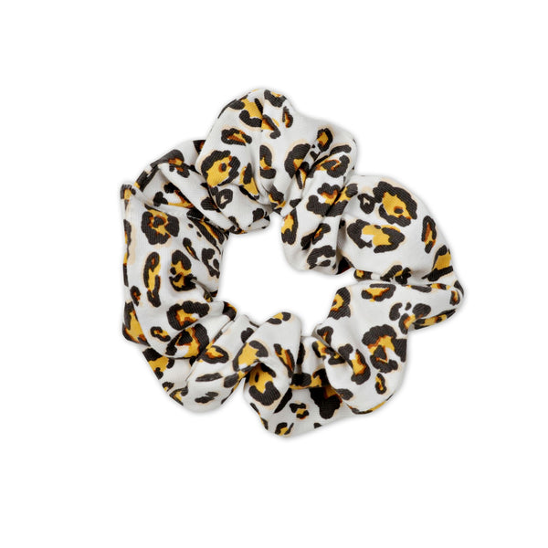Animal Instinct Scrunchie