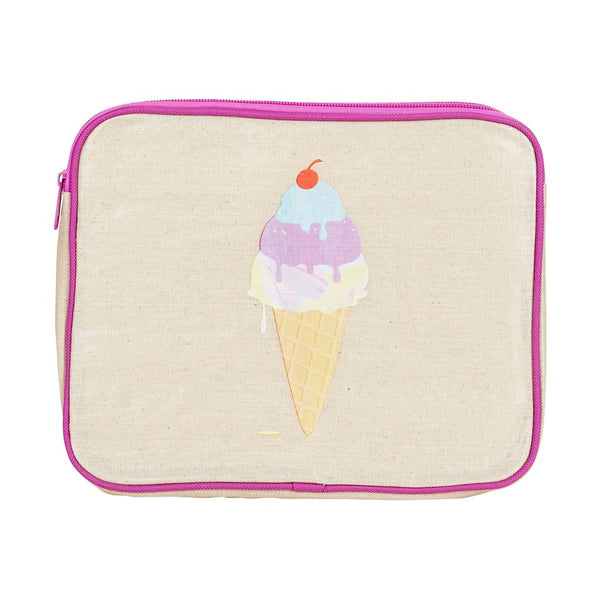 Ice-Cream Carry-All Case