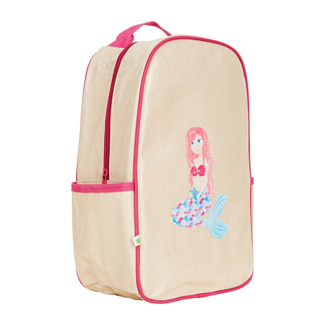 Mermaid Little Backpack
