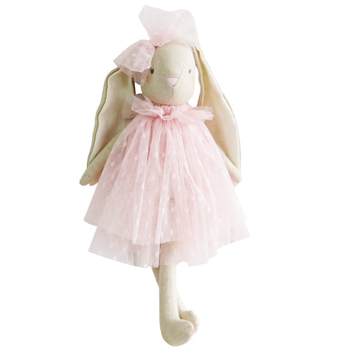 Baby Bea Bunny - Pink 40cm