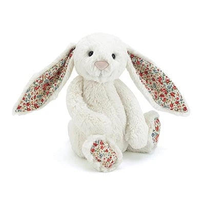 Jellycat | Blossom Bashful Cream Bunny Medium