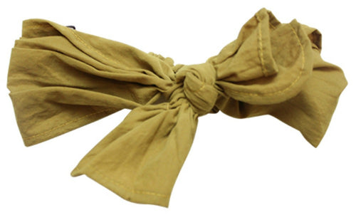 Golden Sadie Headband