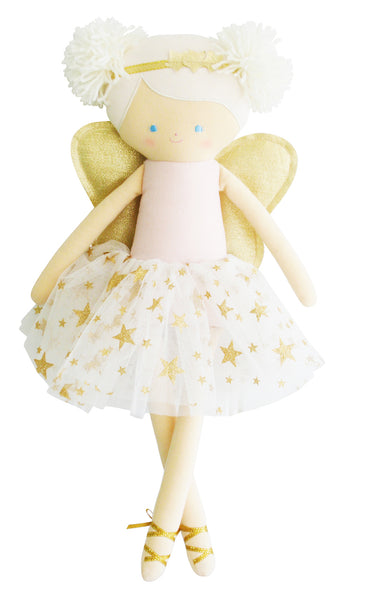Gracie Fairy Doll 50cm