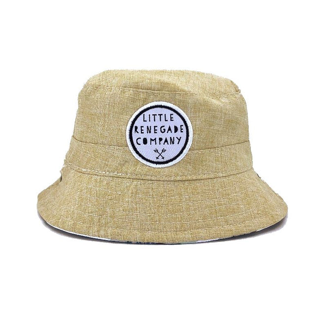 Haven Reversible Bucket Hat