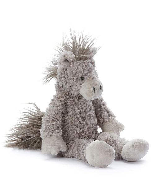Herbie the Horse - Grey