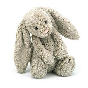 Jellycat | Bashful Beige Bunny Medium