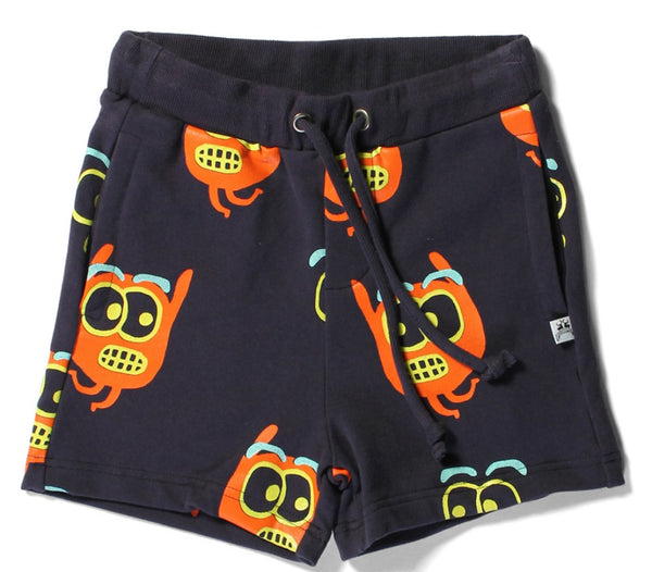 Blob Shorts - IN STOCK size 3, 4, 5