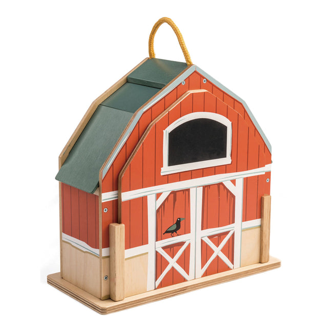 Little Barnyard Set