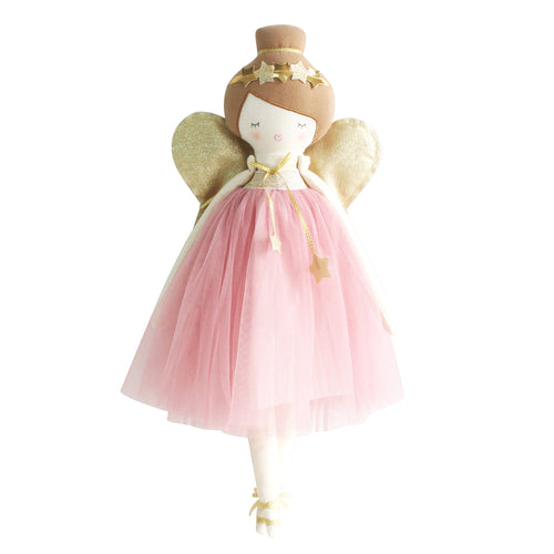 Mia Fairy Doll - Blush 50cm