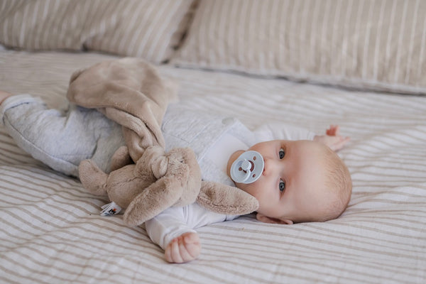 Jellycat | Bashful Beige Bunny Soother