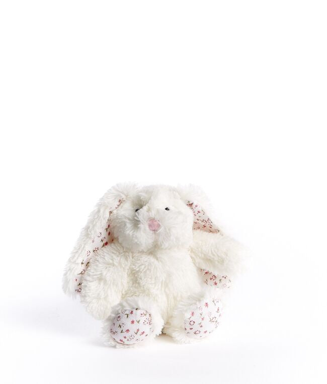 Harriett The Hare Baby Rattle