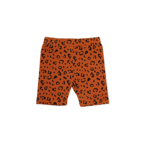 Rush Cheetah Bike Shorts