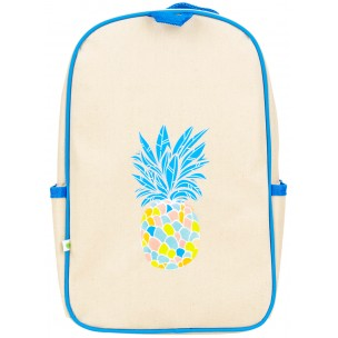 Pineapple Little Backpack