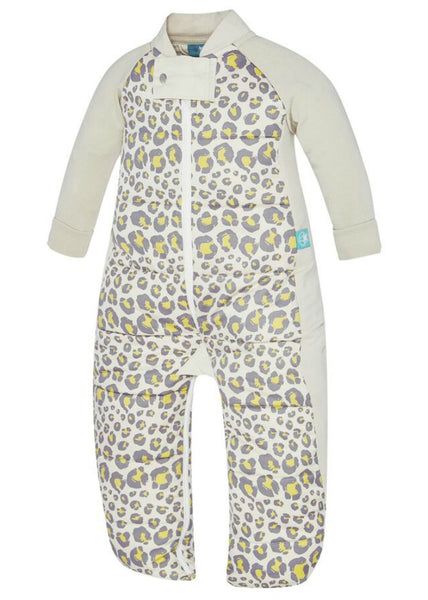 ergoPouch Winter Sleepsuit Bag (2.5 tog) - Cub