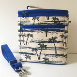Cooler Bag - Palm Tree