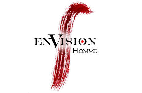Perfume: ENVISION HOMME