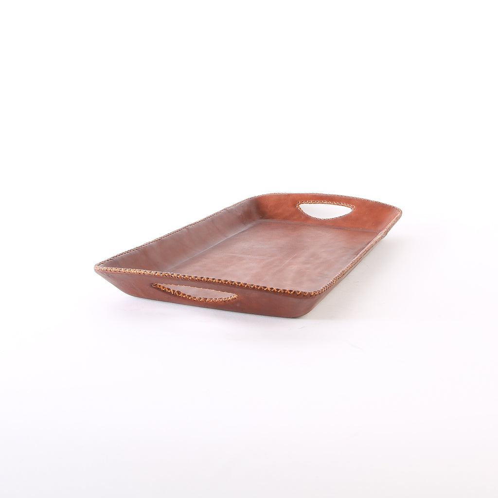 Brown Leather Tray | Leather Valet Tray, Home Decor, Leather Accessories, Leather Box, Leather Serving Tray, Bati | Brown Leather Tray | Leather Valet Tray, Home Decor, Leather Accessories, Leather Box, Leather Serving Tray | Bati Leather Goods