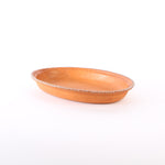 Tan Leather Oval Tray | Leather Valet Tray, Home Decor, Leather Accessories, Leather Box, Leather Serving Tray, Bati | Tan Leather Tray | Leather Valet Tray, Home Decor, Leather Accessories, Leather Box, Leather Serving Tray | Bati Leather Goods