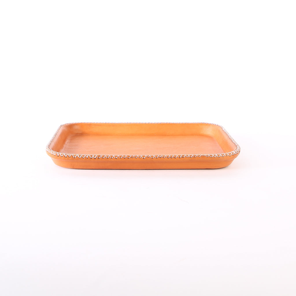 Tan Leather Tray | Leather Valet Tray, Home Decor, Leather Accessories, Leather Box, Leather Serving Tray, Bati | Tan Leather Tray | Leather Valet Tray, Home Decor, Leather Accessories, Leather Box, Leather Serving Tray | Bati Leather Goods