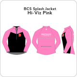 BCS Splash Jacket