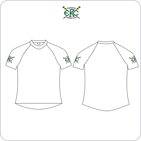 Edmonton Rowing Core Shirt