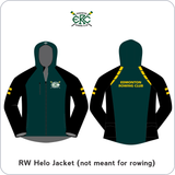 Edmonton Rowing Helo Jacket