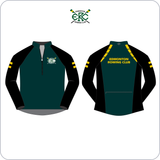 Edmonton Rowing Splash Jacket