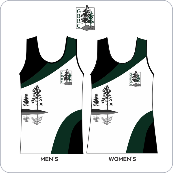 Georgian Bay Singlet