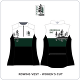 Georgian Bay Women's Vest