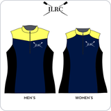 Island Lake Rowing Vest