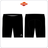 Padded Rowing and Erging Shorts