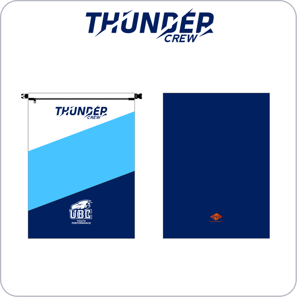Thunder Gear Tote