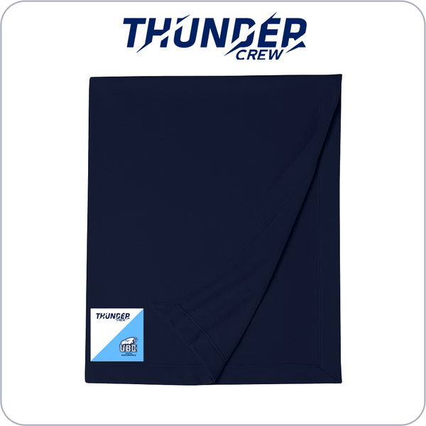 Thunder Fleece Blanket