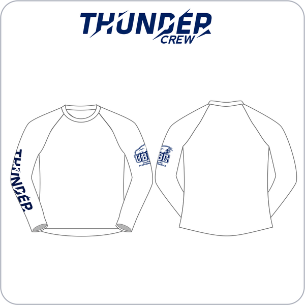 Thunder Rowing Longsleeve Core Shirt