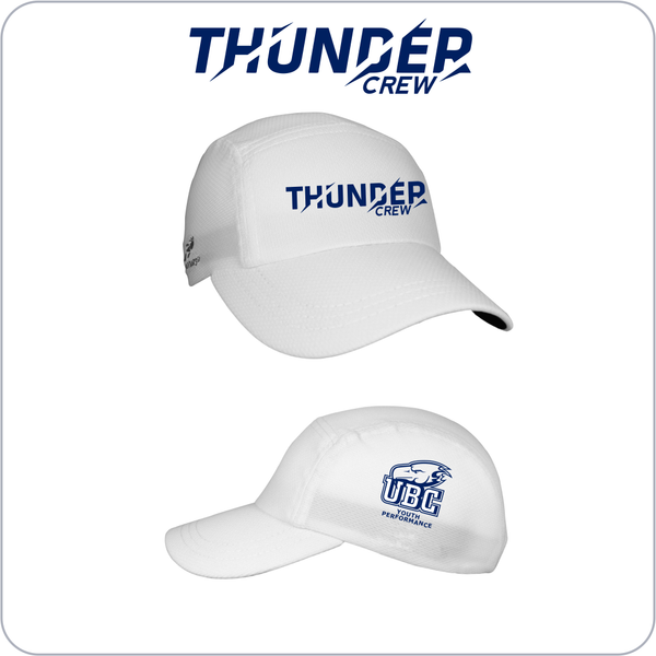 Thunder Rowing Headsweats Hat