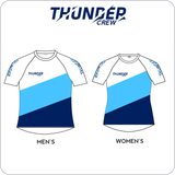 Thunder Rowing Shortsleeve