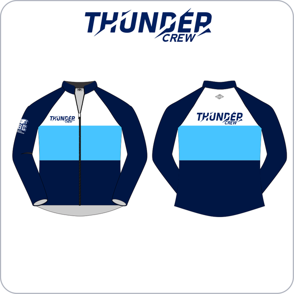 Thunder Rowing Splash Jacket
